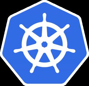 Kubdernetes Logo